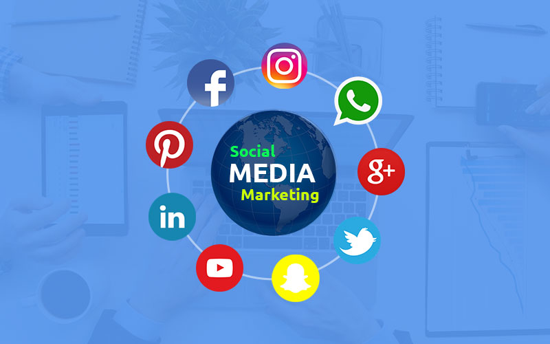 The Amazing Benefits of Social Media Marketing For Your Business